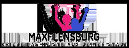 MaxFlensburg.de – Machen Sie das meiste aus Flensburg!