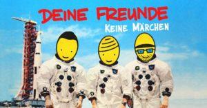 Deine Freunde - Flensburg @ Deutsches Haus Flensburg